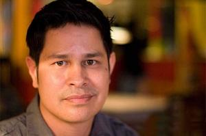 Director J.T. Tepnapa