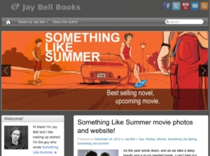 Jay Bell Books -