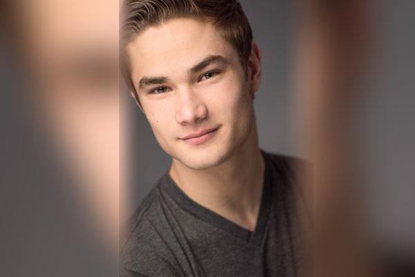 Tristan Decker