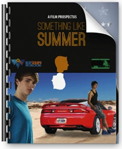 THE FUNDING prospectus for the 'Something Like Summer' movie project is now available for prospective investors.