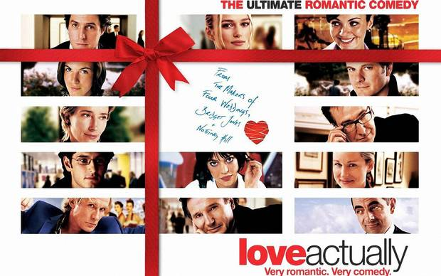 95. Love Actually | So...