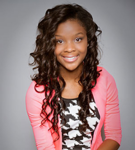 Ajiona Alexus is a triple-threat talent. You'll see them all on display in 'Something Like Summer.'