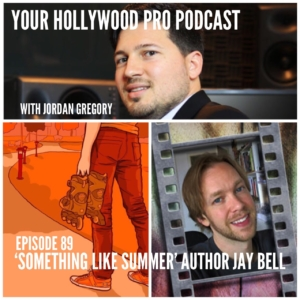 LISTEN TO the podcast!